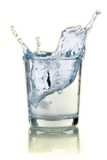 Natürliche alkoholfreie Getränke zur Gewichtsreduktion